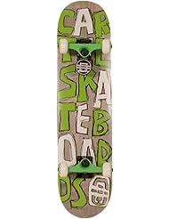 Cartel 281645/Cray_33 Cray 4 Skateboard complet Homme -7,625''