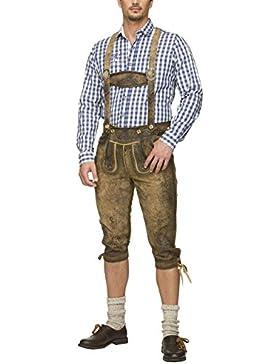 Stockerpoint Hose Stefan, Pantalones para Hombre