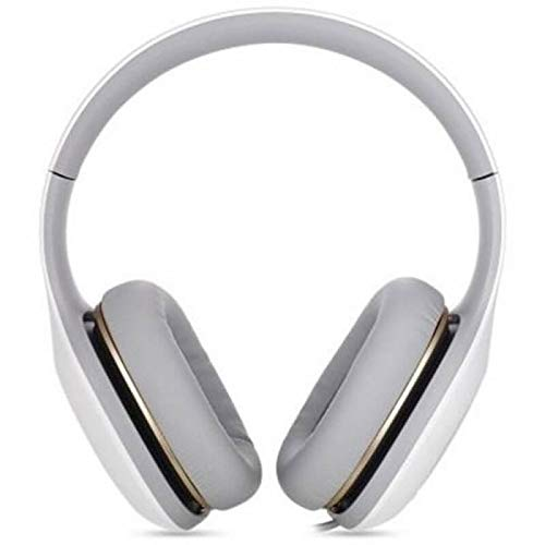 Xiaomi Auricular mi Headphones Comfort White