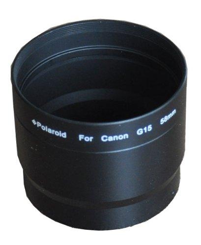 Polaroid PL-ATCG15 adattatore per lente fotografica