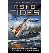 [Rising Tides: Destroyermen]Rising Tides: Destroyermen BY Anderson, Taylor(Author)Paperback