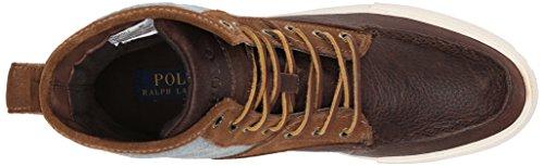 Polo Ralph Lauren Tynedale Boot Briarwood/Dark Blue