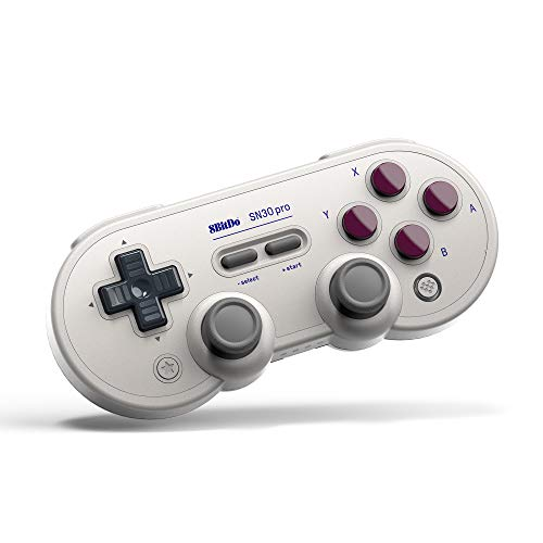 8Bitdo SN30 Pro G Classic Edition Bluetooth Game Pad