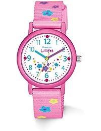 Prinzessin Lillifee Mädchen-Armbanduhr 2018271
