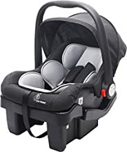 R for Rabbit Picaboo Grand 4 in 1 Multi Purpose Baby Carry Cot Cum Car Seat with 3 Level Recline Position and