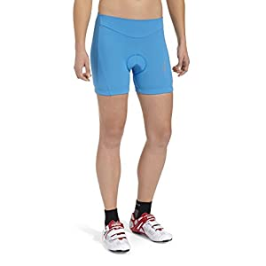 GONSO Damen Hot Pants Capri