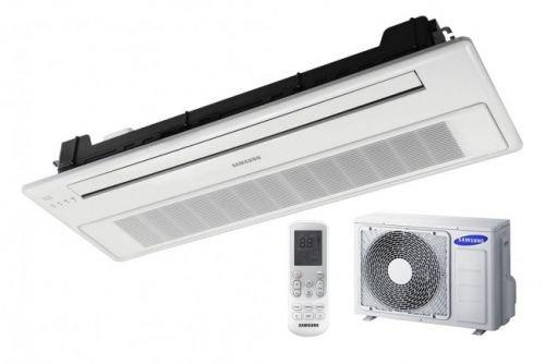 Samsung 1de vías techo láser Aire Acondicionado ac035climática dispositivos Juego 3,5kW a...