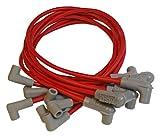 Die besten MSD Leitern - MSD Ignition Super Conductor Spark Plug Wire Set Bewertungen