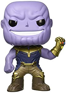 Funko - Avengers Infinity War Idea Regalo, Statue, collezionabili, Comics, Manga, Serie TV, Multicolor, 28893