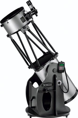 Telescopio dobsoniano de celosía Orion SkyQuest XX12i IntelliScope