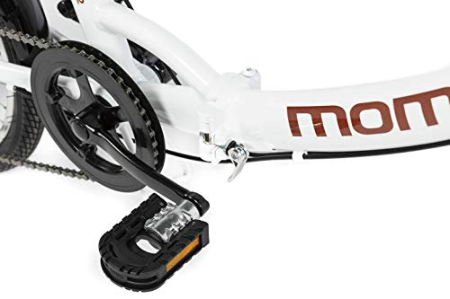 Zoom IMG-4 moma bikes first class blanca