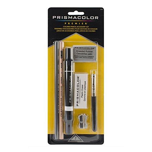 Kit Prismacolor matita colorata di accessori