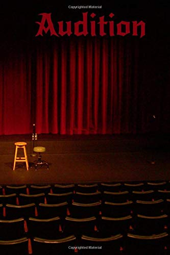Audition: Screenplay Audition | Dress Rehearsal | Dance Try Outs | Singing Talent | Performance Auditioning | Acting Interview