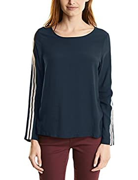 Street One Gallon-Stripe Blouse,