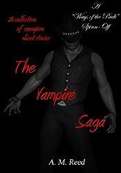 The Vampire Saga (Ways of the Pack)