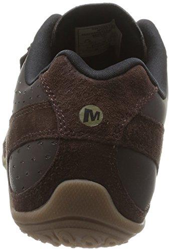 Merrell Wraith Pyre, Chaussures de randonnée basses homme Marron (Tortoise Shell)