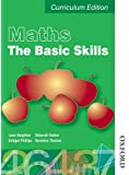 Maths the Basic Skills Curriculum Edition - Student Book (E3-L2) (Levels 1 and 2 and 3)