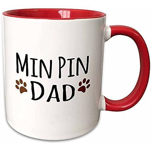 Mensuk Min Pin Dog Dad Miniature Pinscher