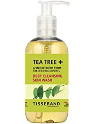 Tisserand Arbre à Thé+ Savon Liquide Ultra-nettoyant 250 ml