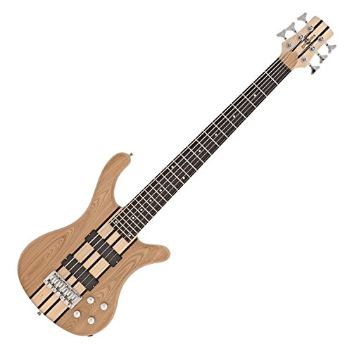 6 String Bass Guitar