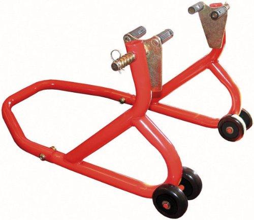 BikeTek Series 3 Paddock Stands - Front