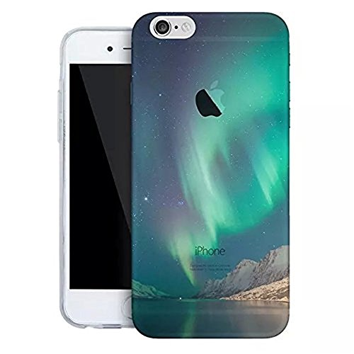 Coque Gel TPU Silicone pour iPhone 4 / 4S Housse,Vandot iPhone 4 4S Etui Protection Silicone Souple Ultra Mince Fine Slim Leger Case Cover