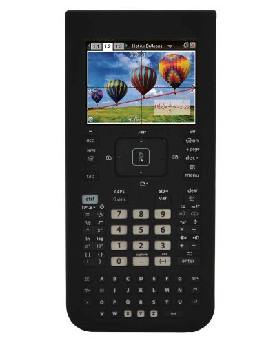 guerrilla-silicone-case-for-texas-instruments-ti-nspire-cx-cx-cas-graphing-calculator-black-by-guerr