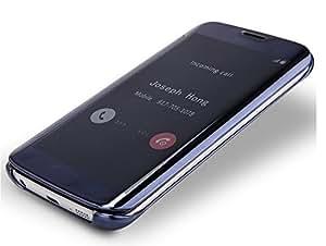 save off 6e4a4 0cbf1 Johra MF-2939Flip Cover Flip Cover for Redmi Note 4 (Blue)