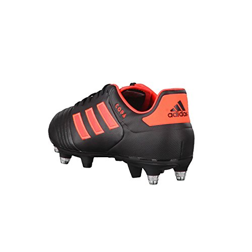 adidas Herren Copa 17.2 Sg für Fußballtrainingsschuhe Mehrfarbig (Negbas/Rojsol/Rojsol)