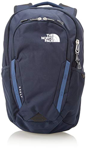 THE NORTH FACE Vault Rucksack Shady Blue/Urban Navy, One Size North Face Equipment