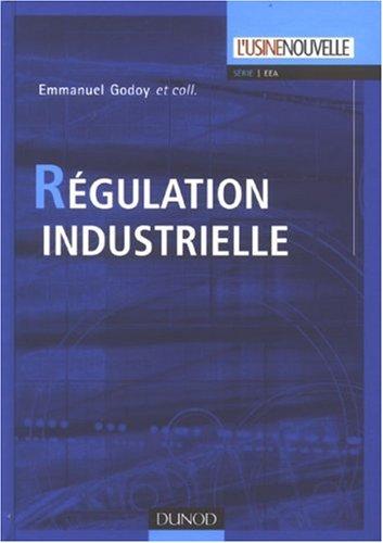 Régulation industrielle