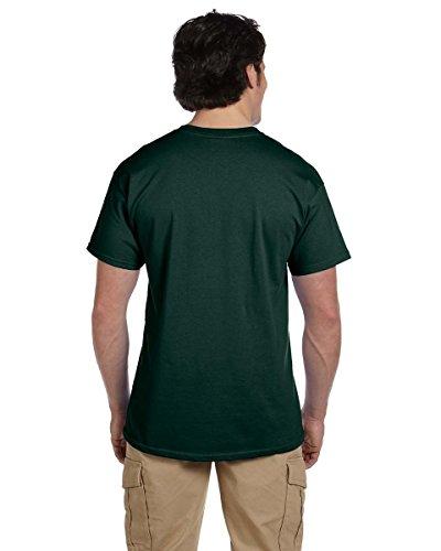 Tausendf٤ler auf American Apparel Fine Jersey Shirt Wald