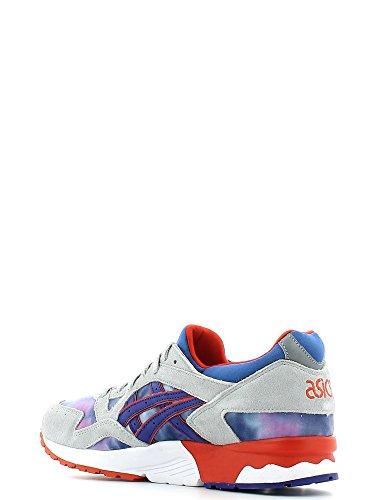 Asics H503N Chaussures sports Man - Dye/d.blue