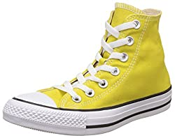 Converse Unisex Bitter Lemon Basketball Shoes - 4 UK/India (36.5 EU)