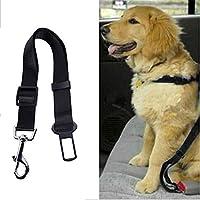 Youdong Pet dog safety car belt Pets Dog Seat Adjustment Belt Car Safety Puppy Chest