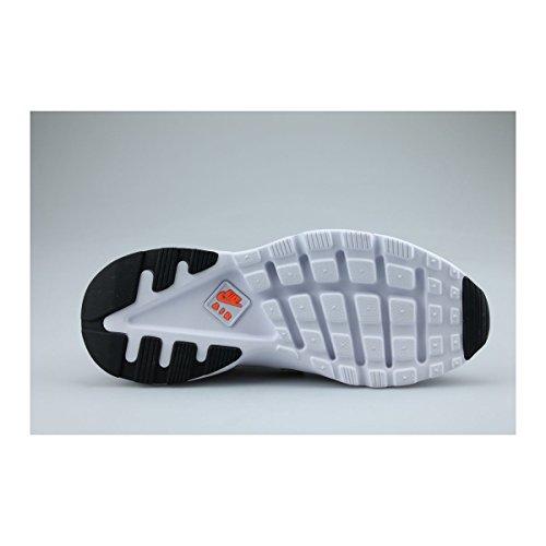 Nike ,  Sneaker Bambino Grigio/Arancione