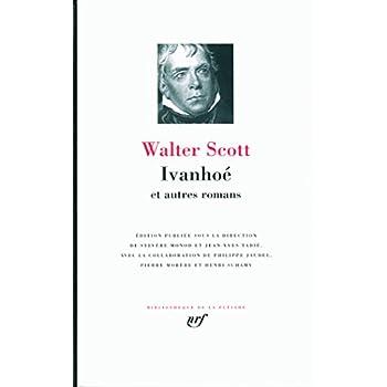 Ivanhoé et autres romans
