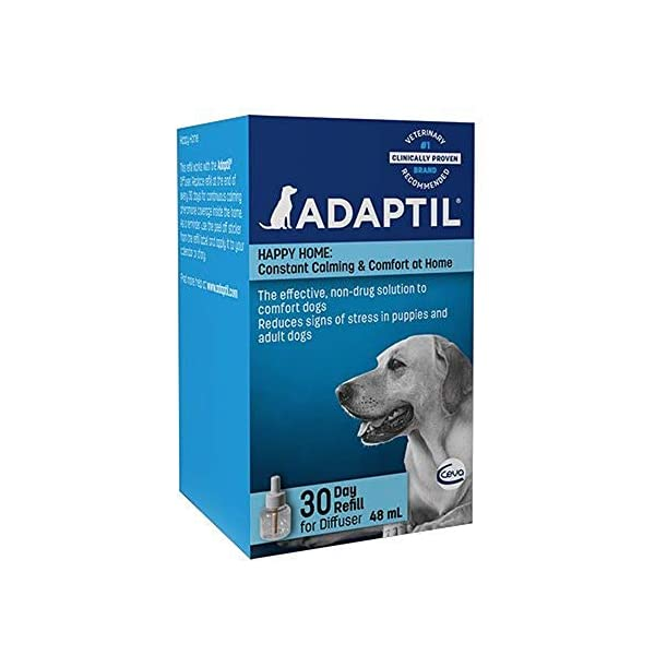 ADAPTIL Calm 30 Day Refill 41BVwRYWm0L