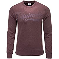 Jack & Jones Men's Sweatshirt Long Sleeve Hoodie