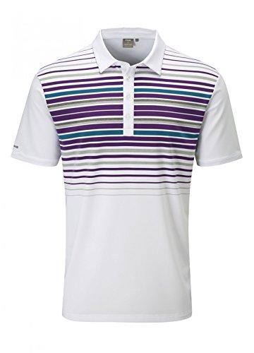 ping-sensorcool-striped-golf-polo-shirt-white-purple-large