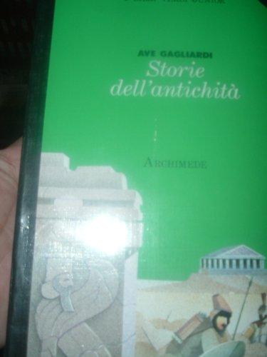 Storie dell'antichit