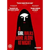 A Girl Walks Home Alone At Night [DVD] by Sheila Vand