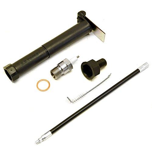 AB Tools-Laser Motore Colortune carburatore Miscela Gunson sintonizzazione Vedere Dentro Il Motore LSR41