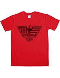 Refugeek Tees - Hommes Insignia T Shirt