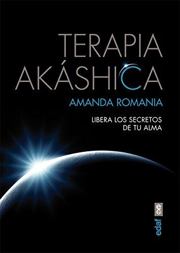 Terapia Akáshica (Tabla de Esmeralda) por Amanda Romania