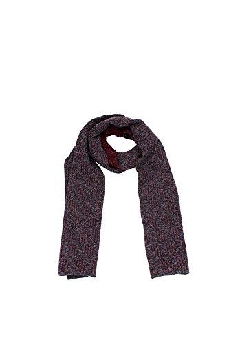 foulard-et-echarpe-fendi-homme-laine-gris-et-bordeaux-fxs198x84f0qh0-gris-25x200-cm
