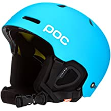 POC - Casco da sci Fornix Backcountry Mips, Blu (Blu - Radon blue), XL-XXL 59-62