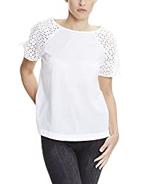 Bench Raglan Shirt with Knot Detailing, T-Shirt Femme