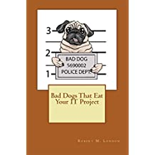 Bad Dogs That Eat Your IT Project (English Edition)