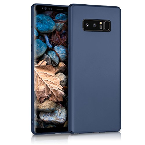 kwmobile Samsung Galaxy Note 8 DUOS Hülle - Handy Cover Case Schutzhülle - Backcover Hardcover für Samsung Galaxy Note 8 DUOS